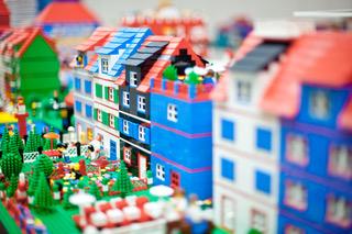 In Gais wird eine LEGO® Stadt gebaut!