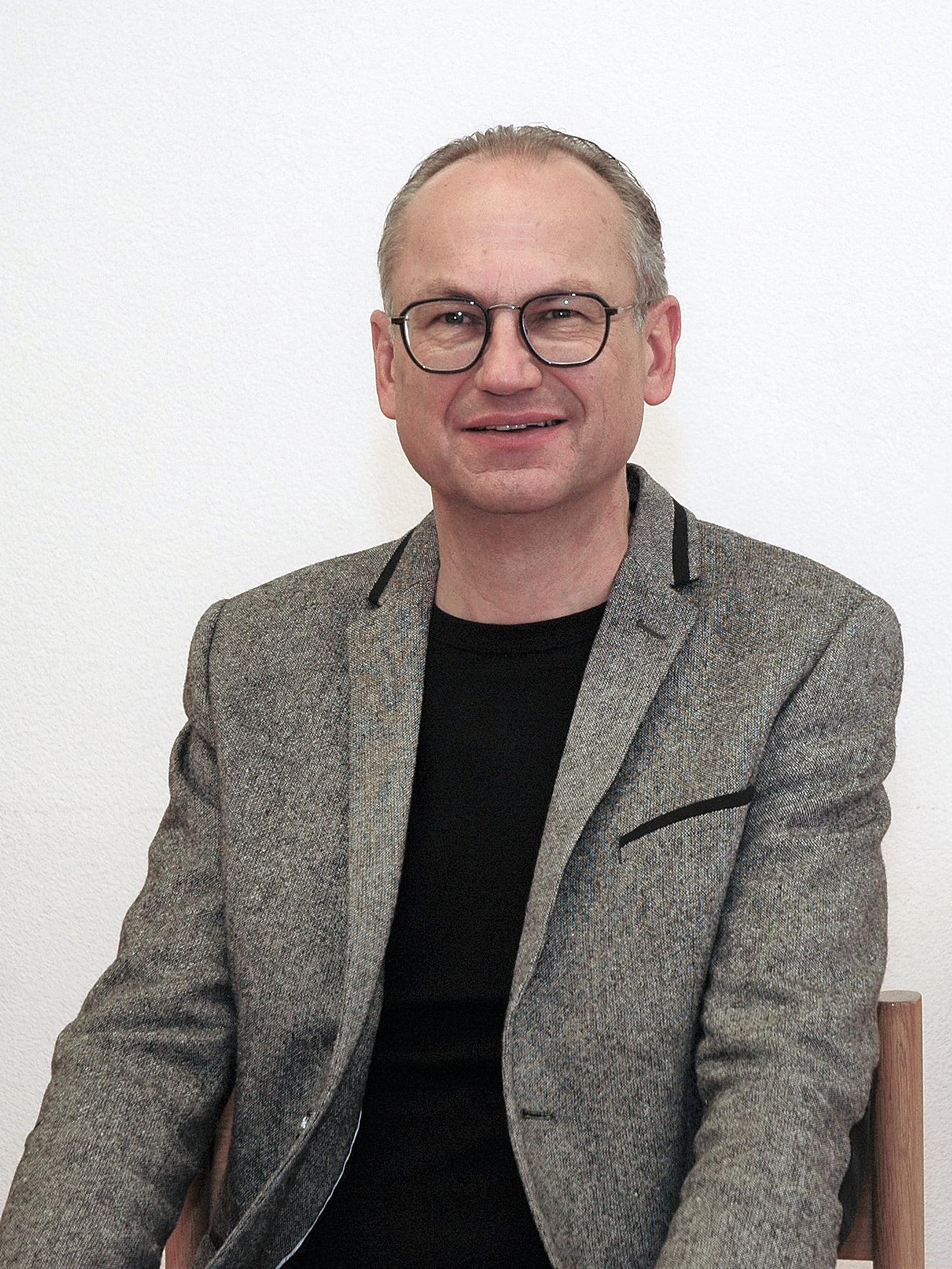 Joachim Heina